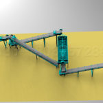 Bio Fertilizer Manufacturing Process