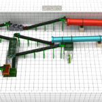 Chicken Manure Processing Equipment